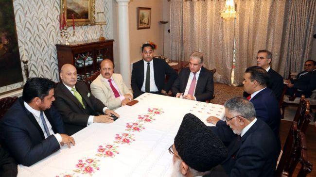 Общество: Пакистанская община Великобритании расскажет об индийской политике в Кашмире