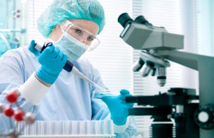 Общество: В Великобритании придумали тест, который способен выявить 50 разновидностей рака еще до появления симптомов