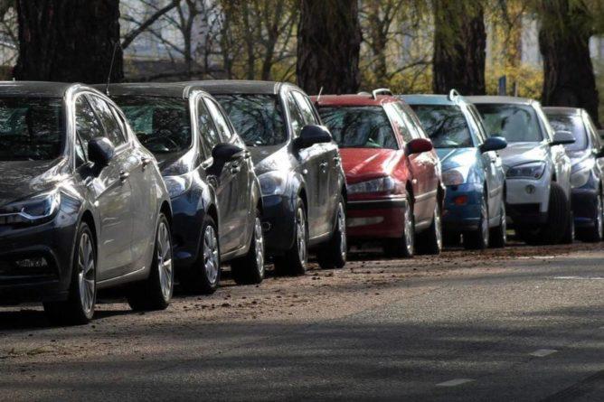 Общество: В Великобритании начался коллапс из-за нехватки бензина