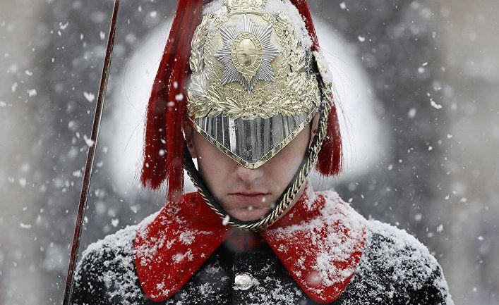 Общество: The Telegraph (Великобритания): Британия обречена на зиму холодных бунтов, предупреждает украинский газовый король