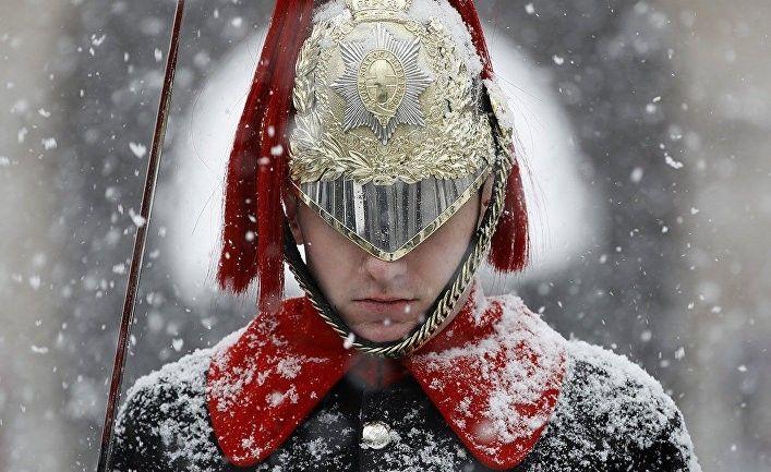 Общество: Глава Нафтогаза Витренко — англичанам: вы все замерзнете и умолкнете, а Путин начнет войну против нас (The Telegraph)