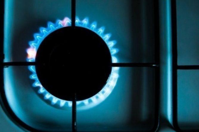 Общество: В Британии считают возобновляемую энергию основной альтернативой газу