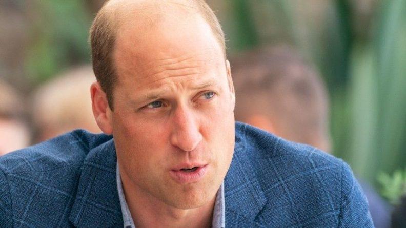 Общество: Принц Уильям выступил против крестин своей племянницы Лилибет в Великобритании