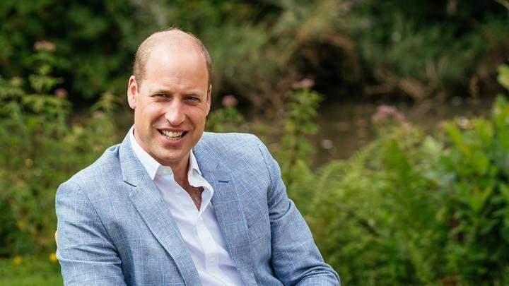 Общество: Принц Уильям выступил против крещения дочери принца Гарри и Меган Маркл в Великобритании