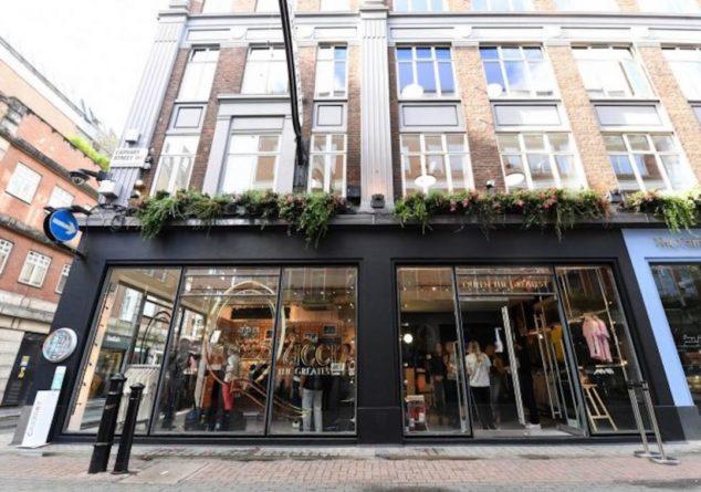Общество: В Лондоне открылся официальный магазин группы Queen