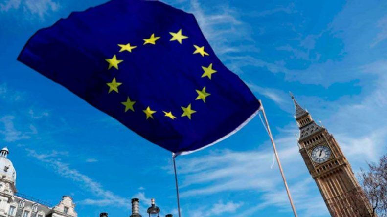 Общество: ЕС выделяет 5,4 миллиарда евро компенсации государствам-членам для преодоления экономических последствий Brexit