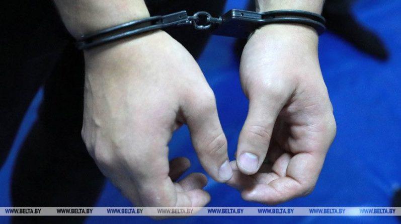 Общество: В Литве задержали граждан Великобритании, Турции и ФРГ за незаконную перевозку мигрантов