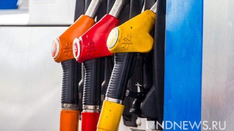 Общество: В Великобритании водители дерутся из-за бензина