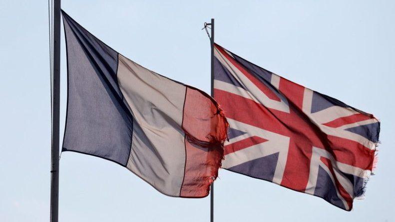 Общество: В МИД Франции заявили о необходимости пересмотреть отношения с Британией
