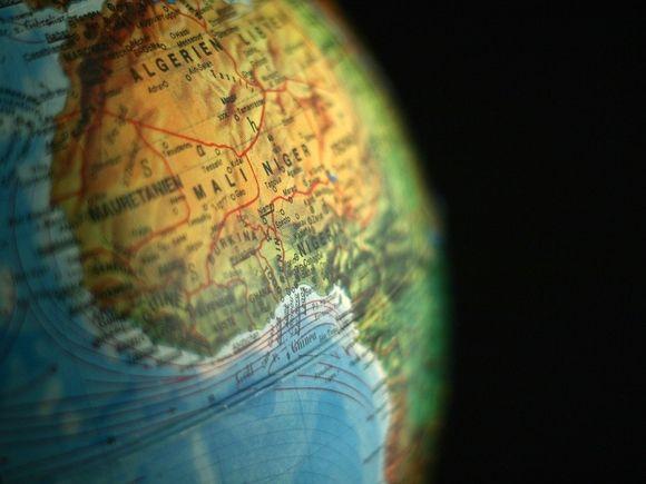 Общество: МИД Британии призвал власти Мали пересмотреть «связи» с ЧВК «Вагнер»