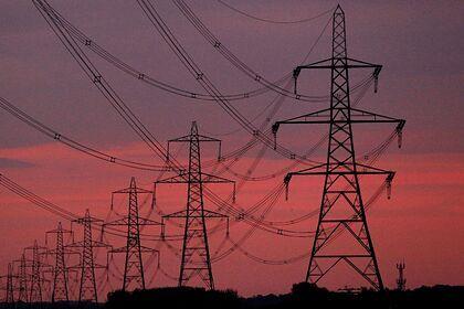 Общество: Высокие цены на газ в Британии запустили волну банкротств
