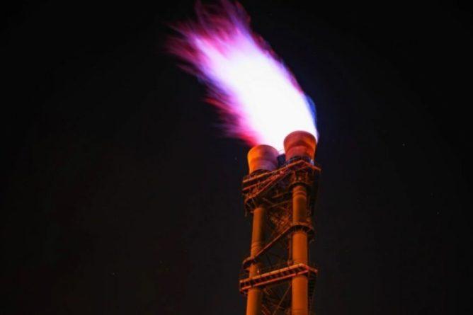 Общество: Граждане Великобритании предрекли Европе драку за российский газ