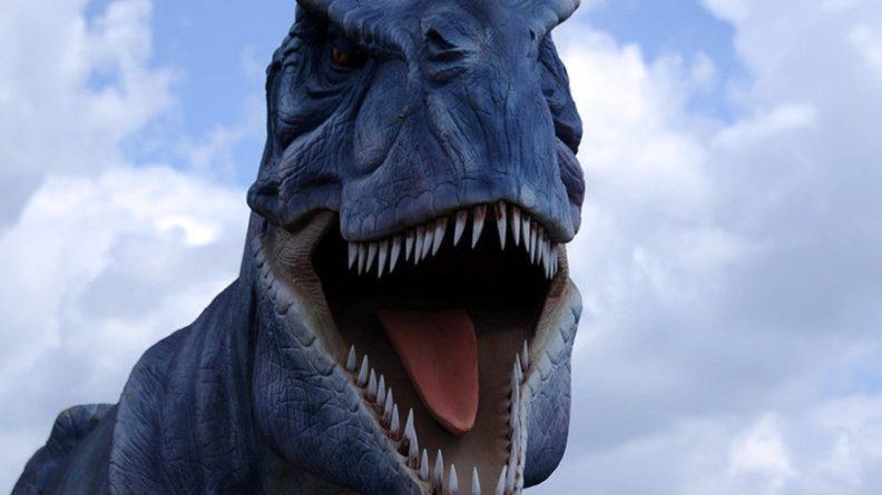 Общество: Палеонтологи обнаружили в Англии два новых вида динозавров