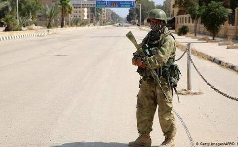 Общество: Франция и Великобритания предостерегли Мали от сотрудничества с российской ЧВК «Вагнер»