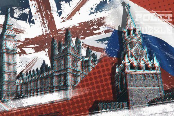 Общество: Британцы вдруг осознали, что скоро будут просить у Путина разрешение включить чайник