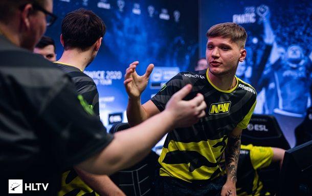 Общество: NaVi одержали победу в украинском дерби и гарантировали себе выход из группы