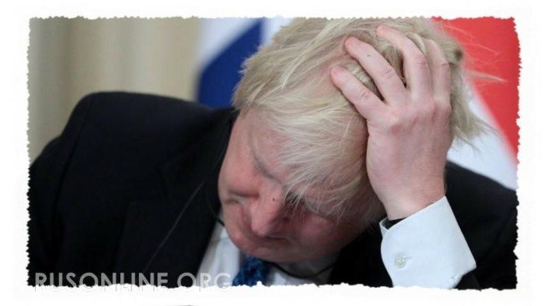 Общество: Бумеранг вернулся, господа: Настал час расплаты Великобритании
