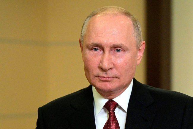Общество: Британцы поставили Путина выше лидеров США и Великобритании