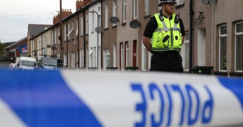 Общество: Экс-полицейский получил пожизненное за убийство жительницы Лондона в локдаун