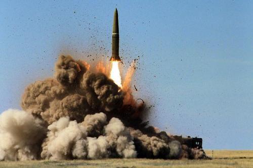 Общество: Baijiahao: Россия может нанести «интенсивный» ядерный удар по Великобритании, Франции и Германии в случае войны
