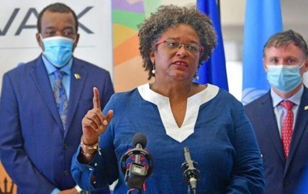 Общество: Барбадос выходит из-под власти Британии