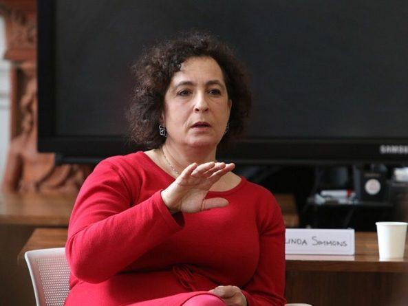 """Общество: """"Невинные жизни под угрозой"""". Посол Великобритании призвала РФ вывести войска из Украины"""