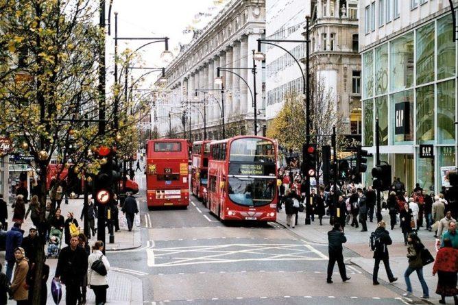 Общество: Жители Великобритании раскритиковали местных чиновников из-за энергетического кризиса