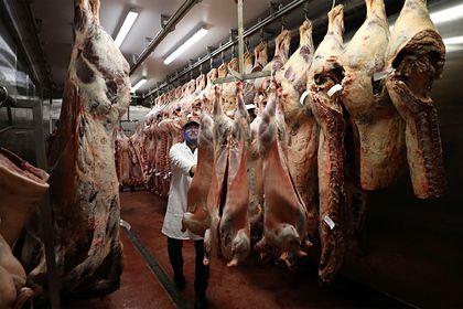 Общество: Британия столкнулась с дефицитом мясников