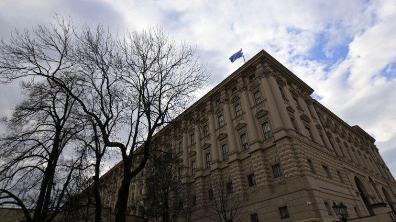Общество: Глава МИД Чехии из-за высказываний Джеррарда намерен вызвать посла Великобритании в министерство