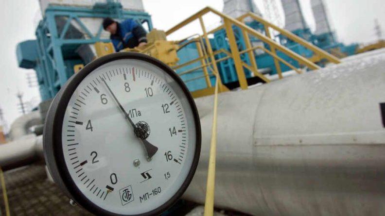 Общество: «Виновны все вокруг»: британцы раскритиковали ЕС из-за роста цен на газ