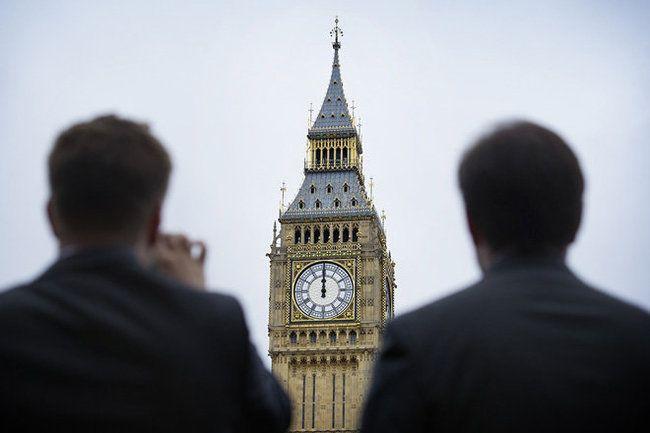 Общество: Топливный кризис может продлиться в Великобритании до Рождества