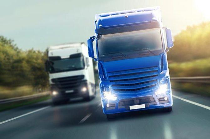 Общество: Граждан Германии со старым немецким водительским удостоверением приглашают водить грузовики в Великобритании