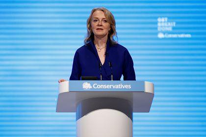 Общество: Британия собралась заключить больше союзов в сфере безопасности наподобие AUKUS