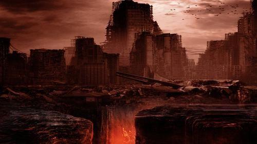 Общество: Ученые в Великобритании озвучили причины вероятного апокалипсиса