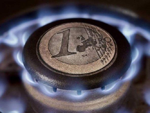 Общество: Британцы раскритиковали реакцию Европы на рост цен на газ