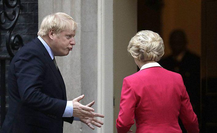 Общество: Британцы: Россия и Китай поверить не могут западной глупости — и своей удаче (The Times, Великобритания)