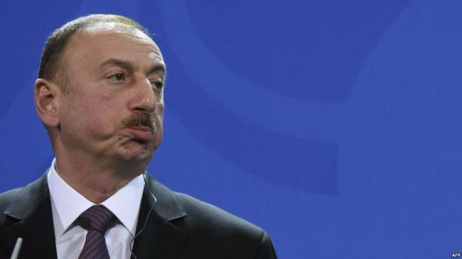 Общество: СМИ: В Лондоне проверят сделки с недвижимостью, связанные с президентом Азербайджана