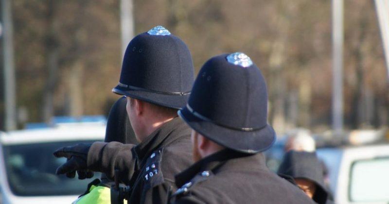 Общество: Охранника дипломатов в Лондоне заподозрили в изнасиловании