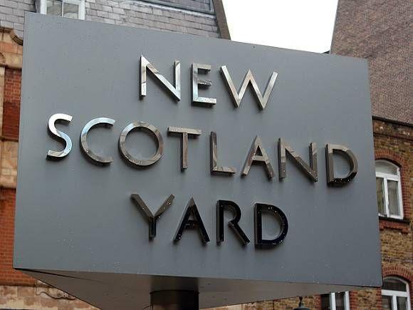 Общество: В Британии полицейского обвинили в изнасиловании