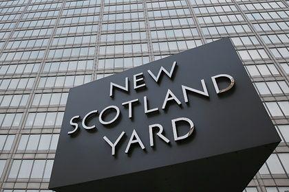 Общество: Охранявшего дипломатов в Лондоне полицейского заподозрили в изнасиловании