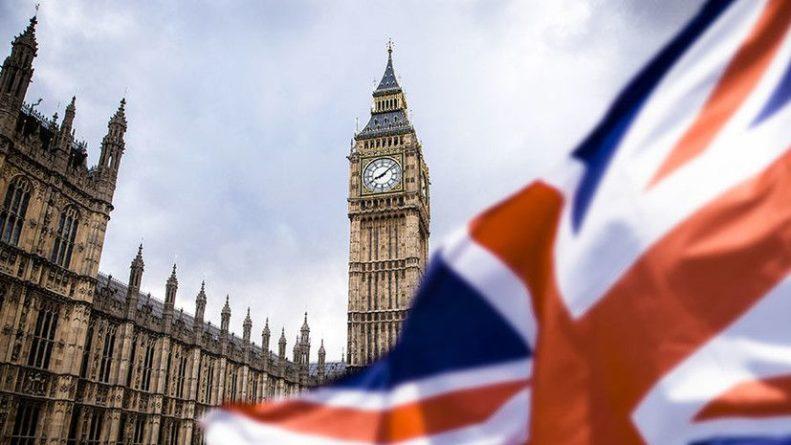 Общество: «Восстановить позиции после брексита»: как Великобритания планирует заключать новые союзы по образцу AUKUS