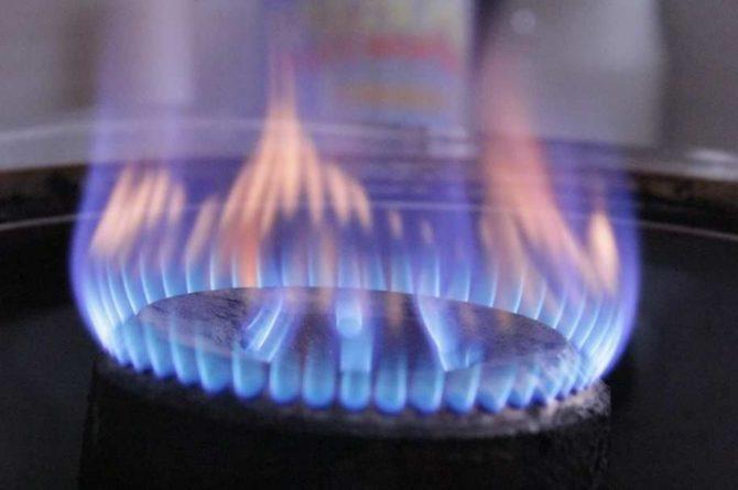 Общество: В Великобритании из-за рекордных цен на газ 4 компании объявили о банкротстве
