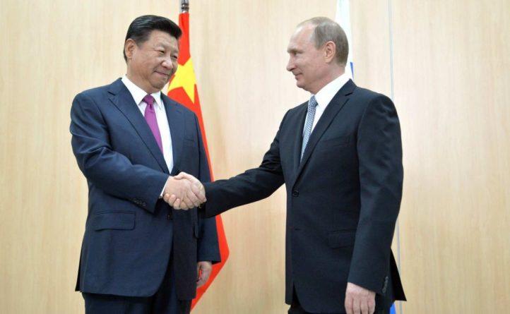 Общество: Британцы заявили, что Китай и Россия поверить не могут глупости лишившегося единства Запада и своей удаче