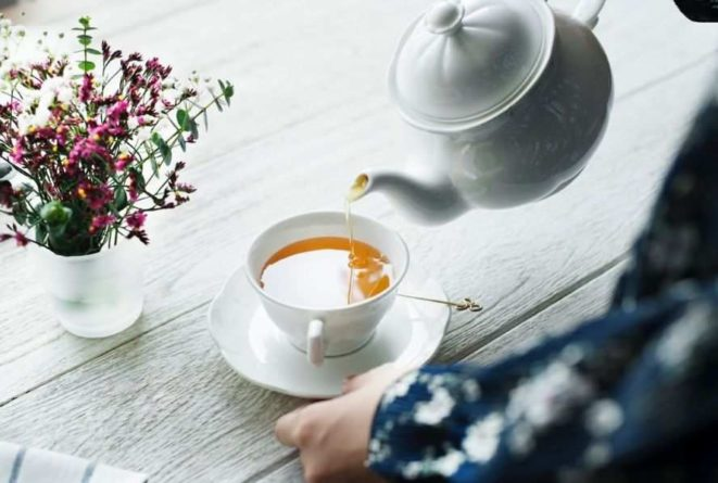 Общество: В Великобритании рассказали, как заваривать идеальный чай