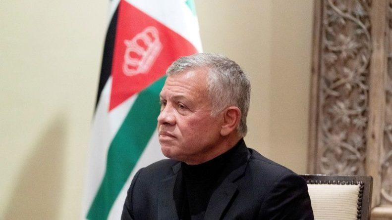 Общество: Канцелярия подтвердила наличие у короля Иордании недвижимости в США и Британии