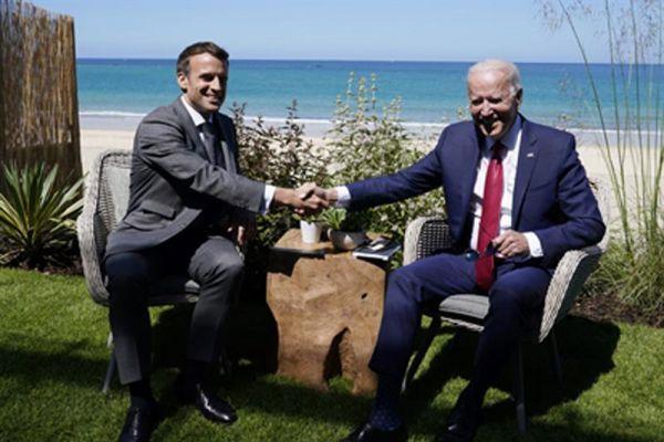 Общество: Конфликт США и Великобритании с Францией создаёт новые трещины в НАТО — мнение