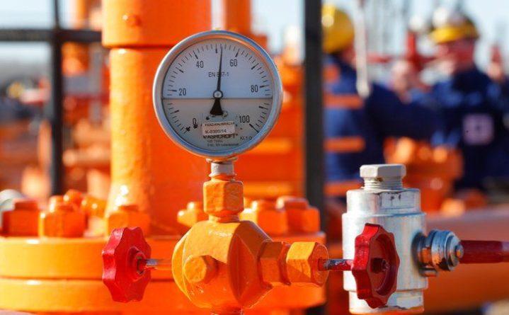 Общество: В Британии компании обанкротились из-за рекордных цен на газ