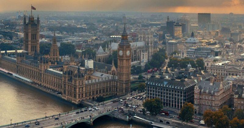 """Общество: У украинских политиков и бизнесменов есть """"офшорные"""" квартиры в Лондоне, – Pandora Papers"""