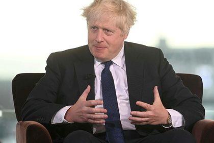 Общество: Великобритания назвала срок полного отказа от газа