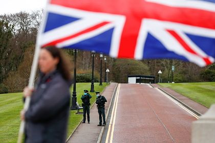 Общество: В Британии допустили историческое повышение налогов